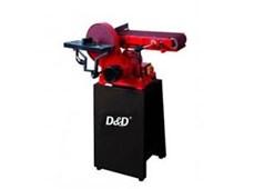 Máy chà nhám gỗ D&D RBDS69A