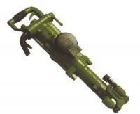 Búa khoan đá có điều chỉnh chân khí Y19A
