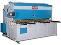 Máy cắt tôn bản mỏng NC thủy lực CHS-0445