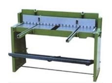 Máy cắt tôn đạp chân Q1-2x1000