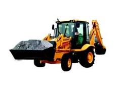 Máy xúc đào liên hợp Liugong CLG766