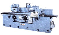 Máy mài tròn G38-100