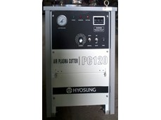 Máy cắt plasma Hyosung PC120