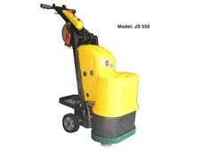 Máy mài sàn bê tông JS 550