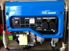 Máy phát điện Tshuzumi TPG 3000HM