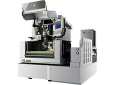 Máy cắt dây Sodick VL600Q