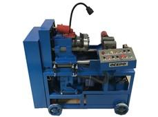 Máy cán và cắt cốt thép tự động GZL-45