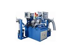 Máy làm ống nhôm mềm cách nhiệt TN-600S
