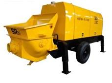 Máy bơm bê tông HBT80-16-132S