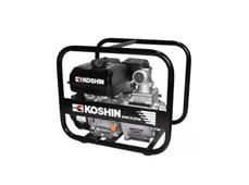 Máy bơm nước thải KOSHIN STV-50X