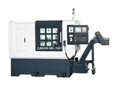 Máy tiện CNC hình cầu lai Selica SBL-100T