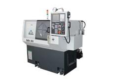 Máy tiện CNC Selica SD-32