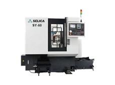 Máy tiện CNC trực Y Selica SY-60