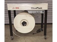 Máy đóng đai thùng Strapack I-10