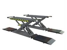 Cầu cắt kéo nâng gầm loại thấp Gaochang GC-3.5SX
