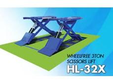 Cầu nâng cắt kéo Heshbon HL-32X