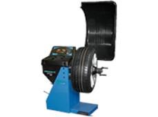 Máy cân bằng lốp xe du lịch Hofmann Geodyna 960