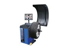 Máy cân bằng lốp xe Heshbon HW-105