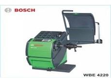 Máy cân bằng lốp xe tải Bosch WBE-4220