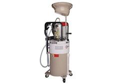 Máy hứng hút dầu thải dùng điện HPMM HD-2390