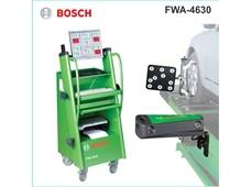 Máy kiểm tra góc đặt bánh xe Bosch FWA 4630