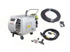 Máy rửa xe hơi nước nóng di động 7Car Wash SP7000