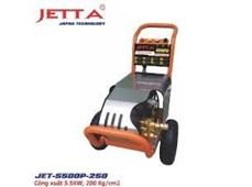 Máy rửa xe cao áp Jetta JET5500P-250