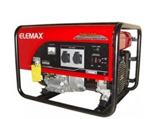 Máy phát điện Elemax SH 6500EXS