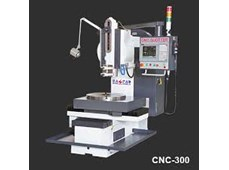 MÁY XỌC CNC EASTAR CNC-300