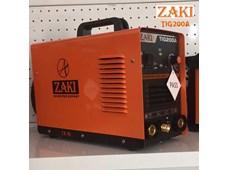 Máy hàn điện tử ZAKI Tig 200A