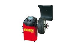 Thiết bị cân bằng lốp Corghi EM7240