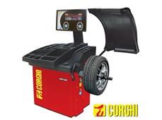 Thiết bị cân bằng lốp Corghi EM9380