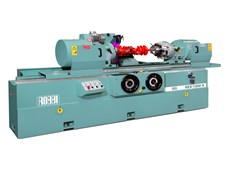 Máy mài trục khuỷu thủy lực Robbi REX 1200
