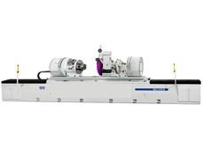 Máy mài trục khuỷu thủy lực Robbi REX 3100