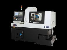 Máy tiện CNC 7 trục tự động Ge-Fong G-207