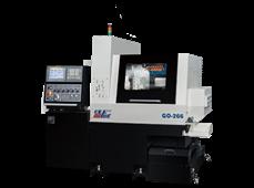 Máy tiện CNC 6 trục tự động Ge-Fong GO-266