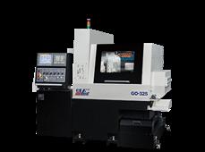 Máy tiện CNC tự động Ge-Fong GO-325