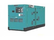 Máy phát điện DENYO DCA-125PK3