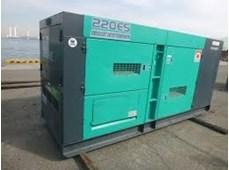 Máy phát điện DENYO DCA-220ESK
