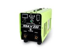 Máy hàn hồ quang DC biến tần NSA-230D