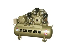 Máy nén khí piston 11kW Jucai FT150300