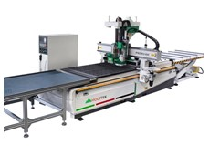 Máy CNC Nesting Holztek PRO -R1V9F