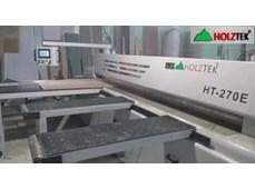 Máy cưa panel saw Holztek HT-270E