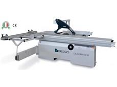 Máy cưa bàn trượt Châu âu Griggio QUADRA-400