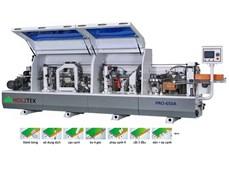 Máy dán cạnh tự động 7 chức năng Holztek PRO-650A
