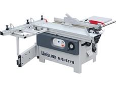 Máy cưa bàn trượt UNISUNX MJ6116TYB