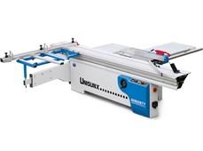 Máy cưa bàn trượt Unisunx MJ6138TY