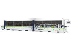 Máy dán cạnh tự đông đa chức năng Holztek PRO-900P