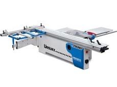 Máy cưa bàn trượt Unisunx MJ6138TZ