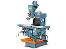Máy phay đứng 300x1500mm, XYZ 1000/380/460mm